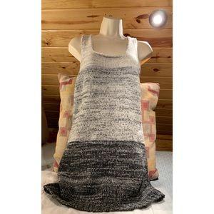 Dolce & Gabbana Sweater Mini Dress